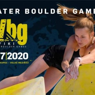 Rafiki Water Boulder Games 2020