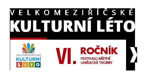 Velkomeziříčské kulturní léto - IV. ročník festivalu místní umělecké tvorby
