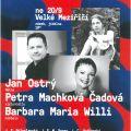 XXV. ročník festivalu Concentus Moraviae