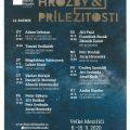 Evropský festival filozofie 2020 -  přednáška
