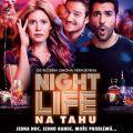 Nightlife: Na tahu - zrušeno