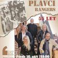Rangers - Plavci - 55 let
