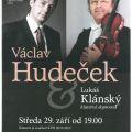 KPH 2021/2022 Houslový virtuóz Václav Hudeček